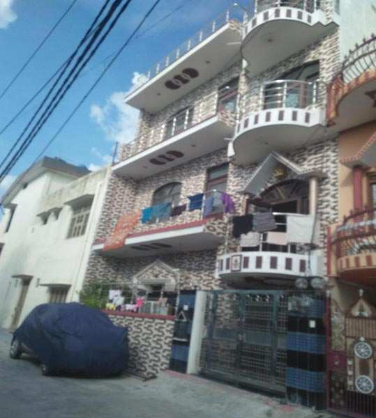Residential House for Sale at Kankhal, Haridwar