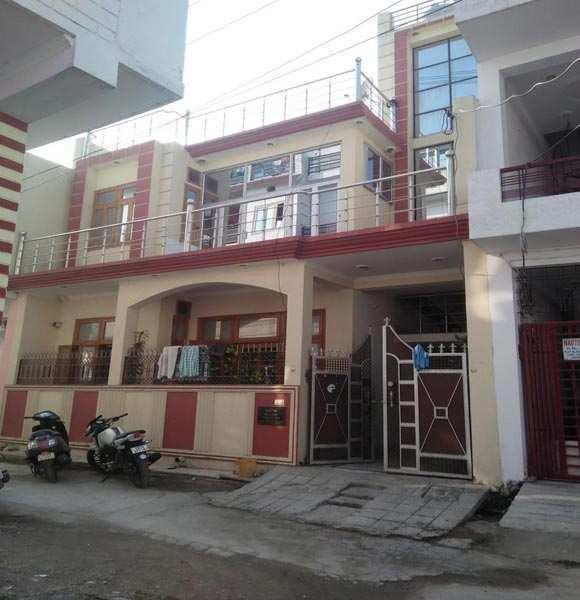 Residential House for Sale at Shivalik Nagar