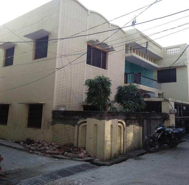 Residential House for Sale at Arya Nagar, Haridwar