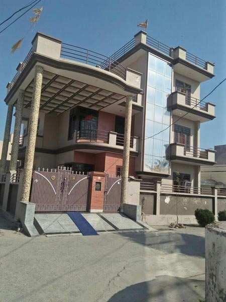 6 BHK Villa for Sale in Shivalik Nagar