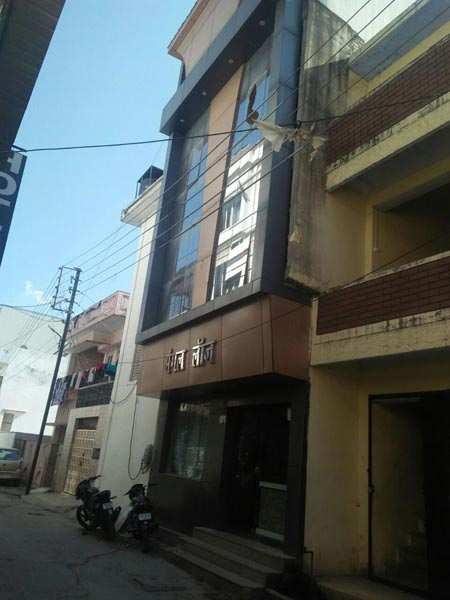 Commercial Hotel for Sale in Haridwar
