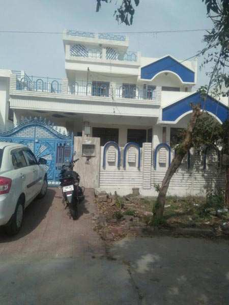 5 BHK Villa for Sale in Shivalik Nagar
