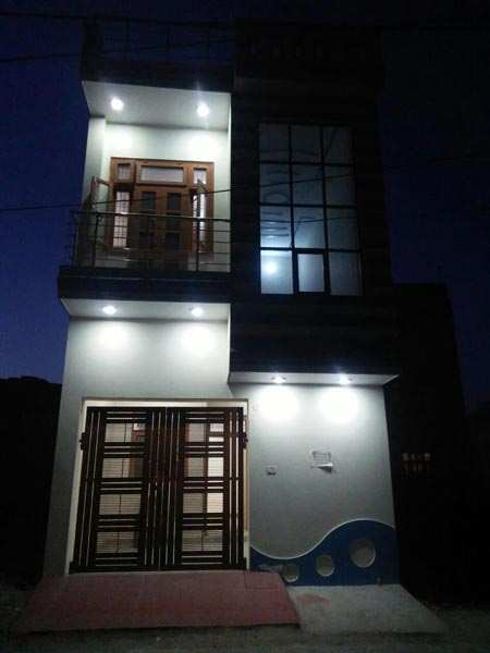 4 BHK Individual House for Sale in Kankhal