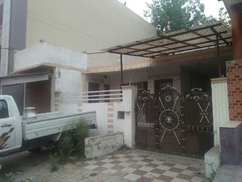 3 BHK Villa For Sale In Shivalik Nagar, Haridwar