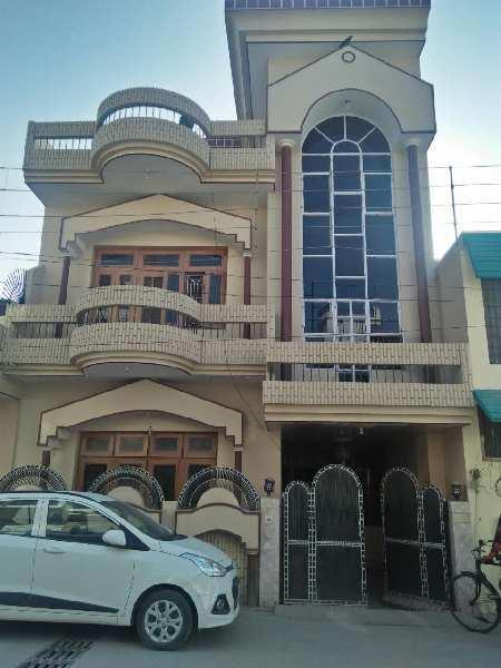 6 BHK Villa For Sale In Mathura Vihar Colony, Roorkee