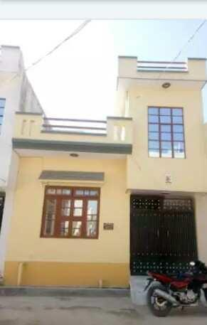 4 BHK House For Sale In Shubash Nagar, Haridwar