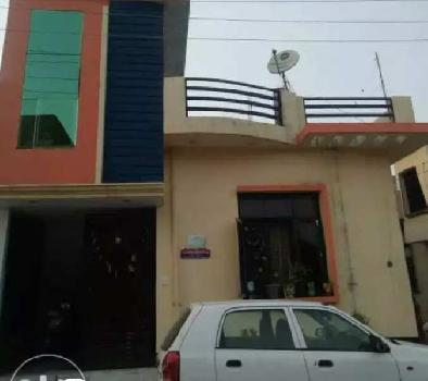 3 BHK House For Sale In Shubash Nagar, Haridwar