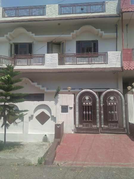 5 BHK Villa For Sale In Shivalik Nagar, Haridwar