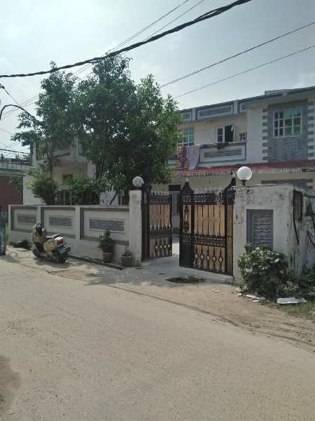 4 BHK House For Sale In Shivalik Nagar Haridwar