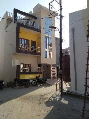 4 BHK Villa For Sale In Haridwar