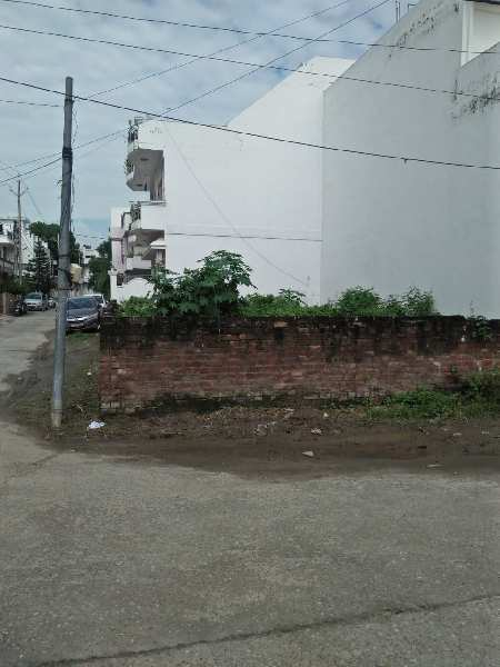 Residential Plot For Sale In Haridwar