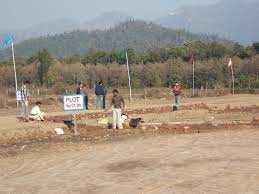 Residential Plot For Sale in Bilkeshwar Colony ,  Haridwar , Uttarakhand