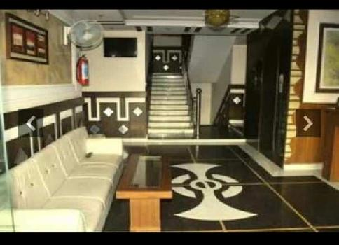 Luxury Hotel For Sale In Bhoopatwala Haridwar