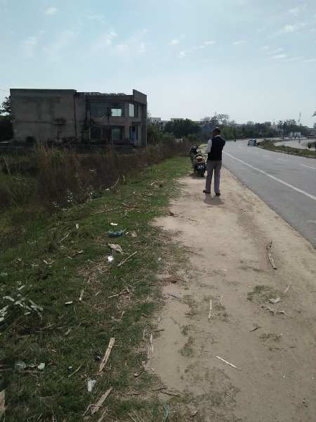 Commercial Land For Sale In Padartha, Haridwar
