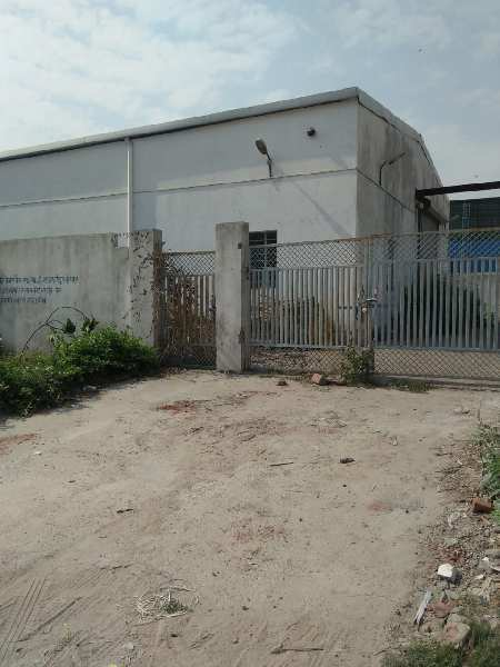 Factory For Sale In Sidcul Haridwar