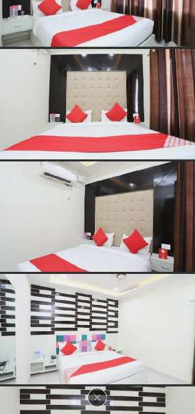 Luxury Hotel For Less In Upper Road Haridwar