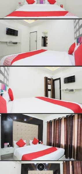 Hotel For Less In Bhupatwala, Haridwar