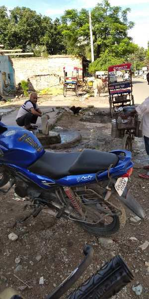 Commercial Lands /Inst. Land for Sale in Kharkhari, Haridwar