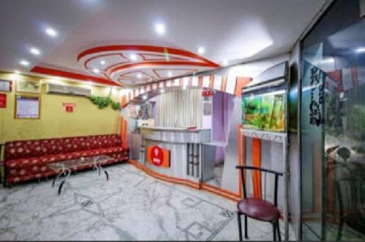 2700 Sq.ft. Hotel & Restaurant for Sale in Bhupat Wala, Haridwar