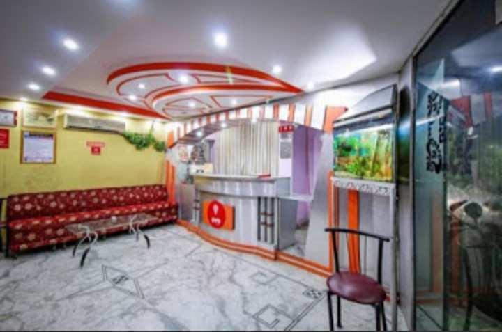 2700 Sq.ft. Hotel & Restaurant for Sale in Bhupat Wala, Haridwar