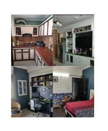 1200 Sq.ft. Individual Houses / Villas for Sale in Naya Gaon, Haridwar