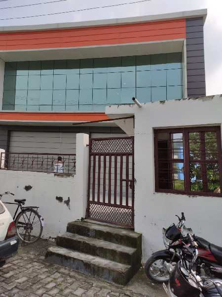 9500 Sq.ft. Factory / Industrial Building for Sale in Sidcul, Haridwar