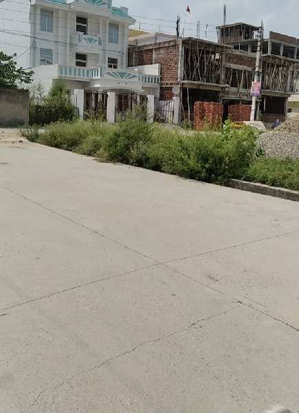 1800 Sq.ft. Residential Plot for Sale in Bilkeshwar Colony, Haridwar