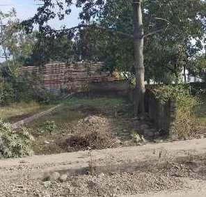 6120 Sq.ft. Residential Plot for Sale in Bhupatwala, Haridwar