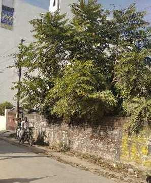 4061 Sq.ft. Residential Plot for Sale in Bhupatwala, Haridwar