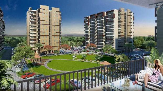4 BHK Flats & Apartments for Sale in Mohali