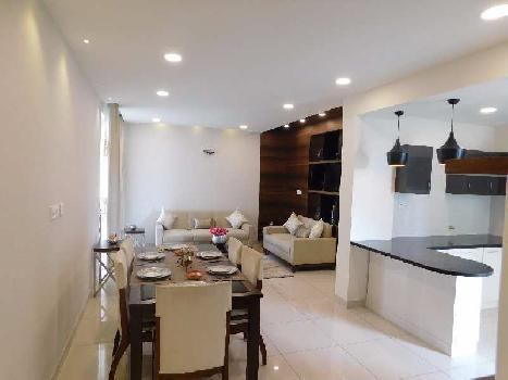 4 BHK Flats & Apartments for Sale in Sunny Enclave, Mohali