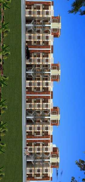 2 BHK Flats & Apartments for Sale in SAS Nagar, Mohali