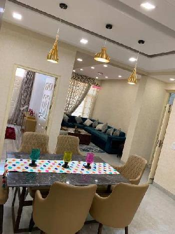 Apartment 3 bhk