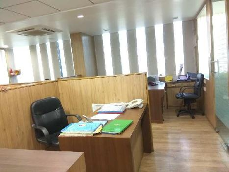 Fully Furnished Office Space
