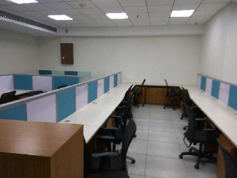 10000 Sq.ft. Office Space for Rent in Wagle Estate, Thane