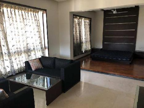 5 BHK Luxurious Flat /Penthouse for Lease