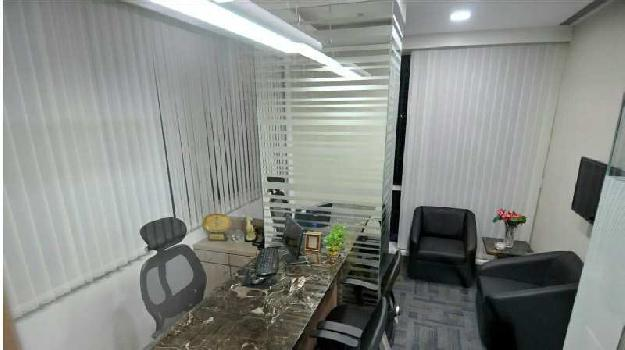 Commercial Office Space for Lease in Thane