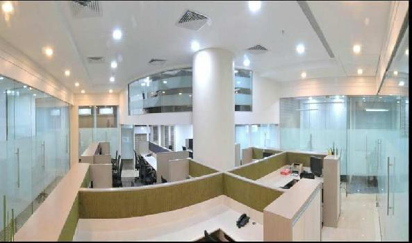Commercial Office Space for Lease in Mumbai