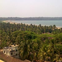 2 BHK Sea Facing Apartment for Sale in Caranzalem