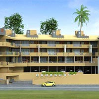 1 BHK Apartment for Sale in Anjuna