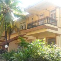 5 BHK Bungalow for Sale in Baga