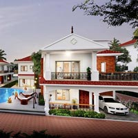 3bhk villa for sale in Goa