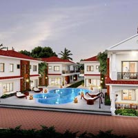 Independent House/Villa for Sale at Porvorim