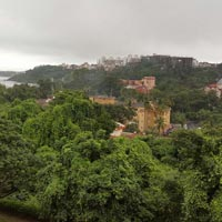 Residential Apartment for Sale at Anjuna