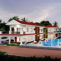 Independent House/Villa for Sale at Ashwem