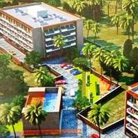 Residential Apartment for Sale at Mapusa