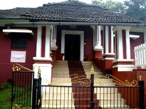 3 BHK Individual Houses / Villas for Sale in Utorda, South Goa, Goa