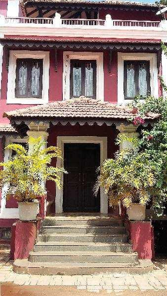 4 BHK Individual House for Sale in Candolim, Goa