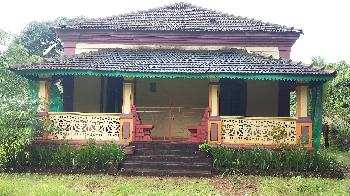 3 BHK Individual House for Sale in Tivim, Goa