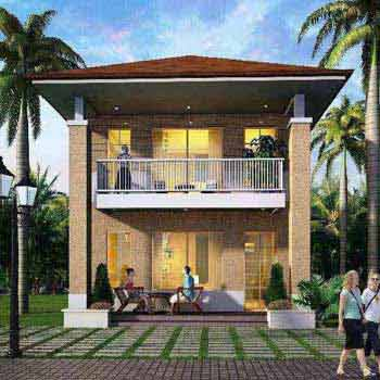 3 BHK Individual House for Sale in Anjuna, Goa